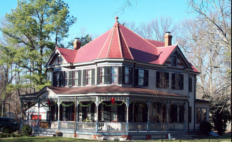 Brandywine Maryland