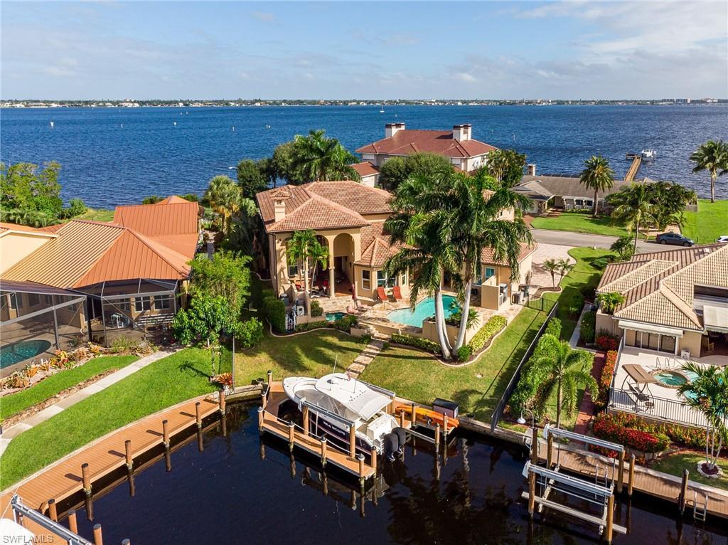 homes for sale in Palmetto Point