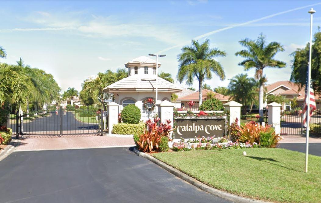 Catalpa Cove Homes for Sale