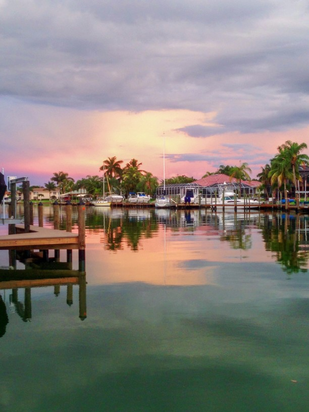 Relocating to Cape Coral Florida