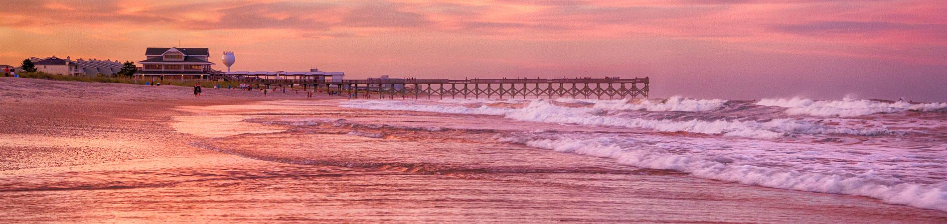 Coastal, NC