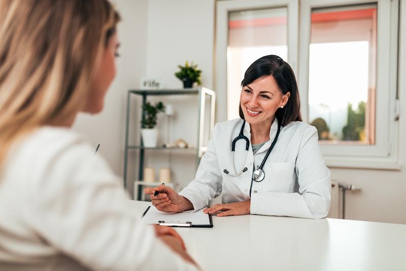Health Care in Ellicott City