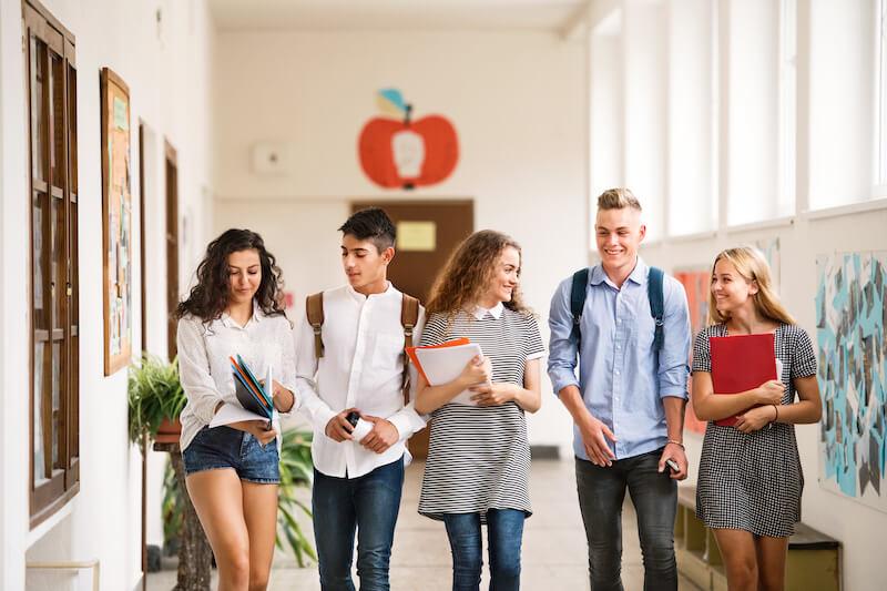Public Schools in Ellicott City