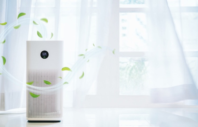 Use Air Purifiers to Improve Air Quality