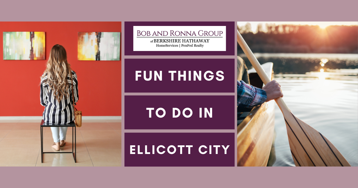 Things to Do in Ellicott City