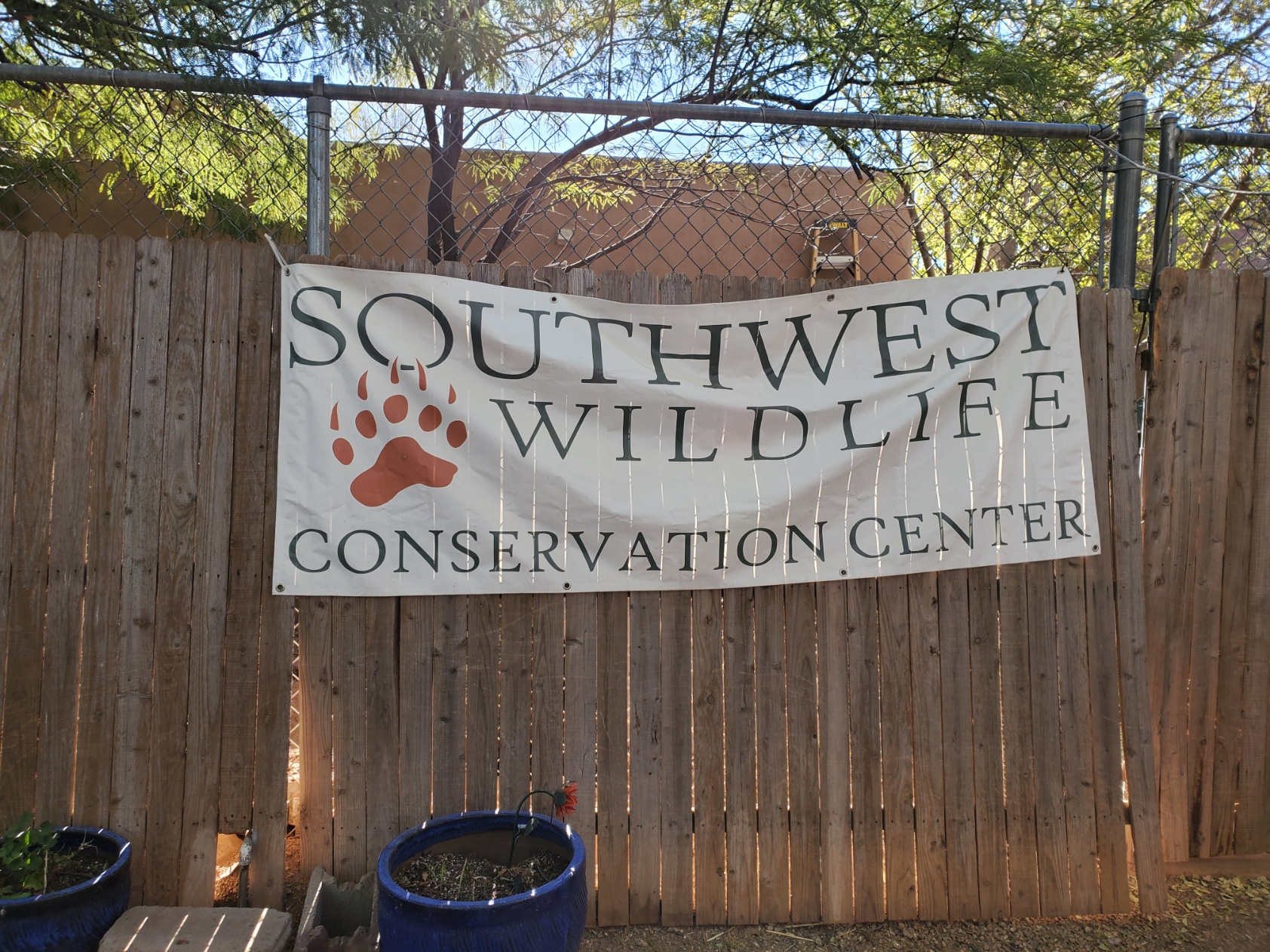 Southwest Wildlife Conservation Center of Scottsdale Arizona