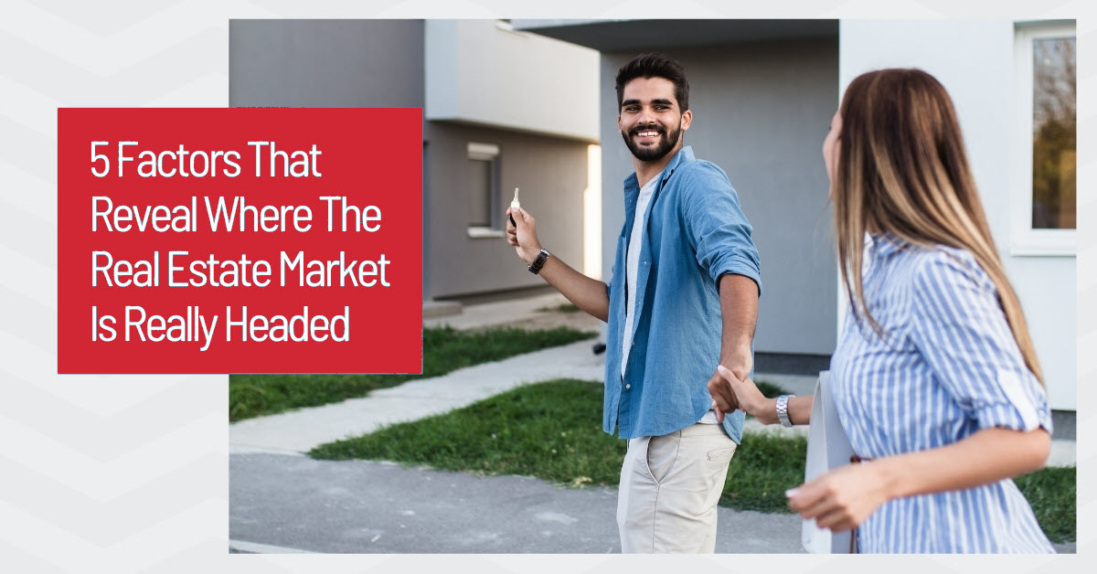 where is the scottsdale real estate market heading for home buyers