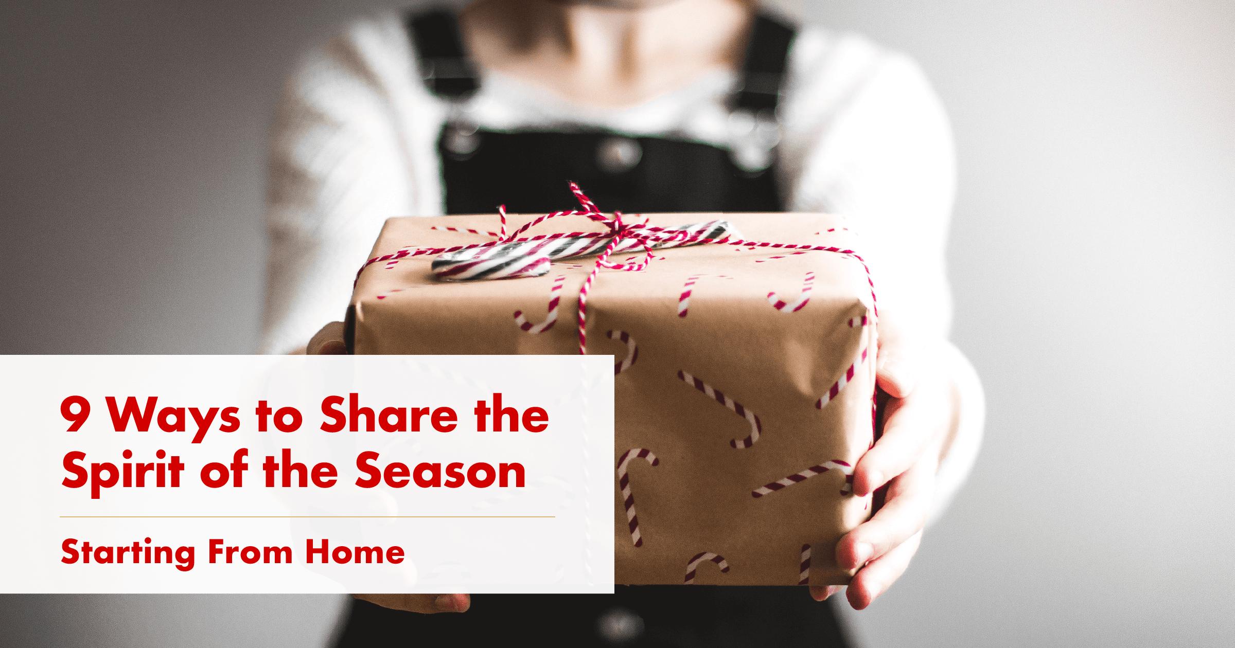 share the scottsdale holiday spirit