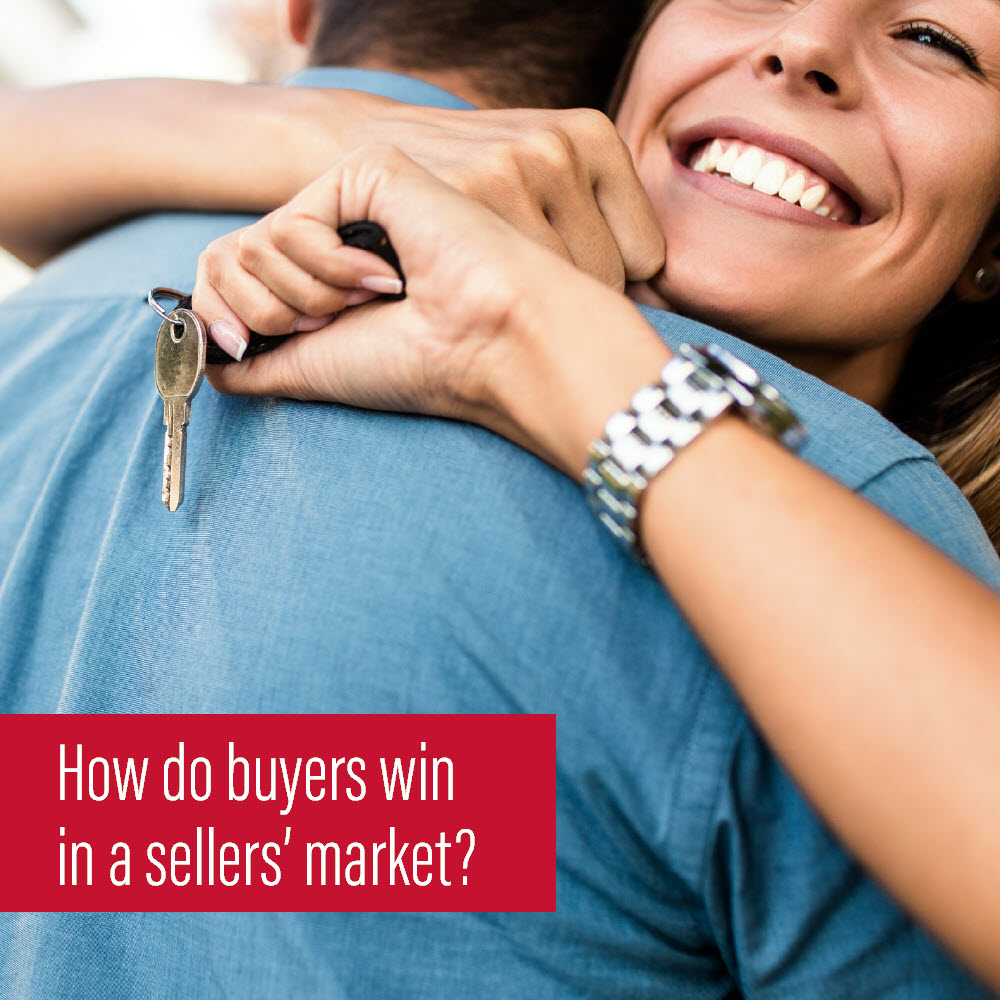 how scottsdale home buyers can win in a bidding war