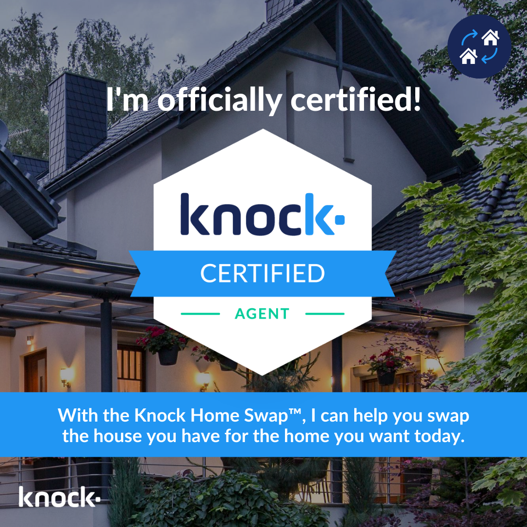 Use Knock to be able to win an offer on a Scottsdale home for sale