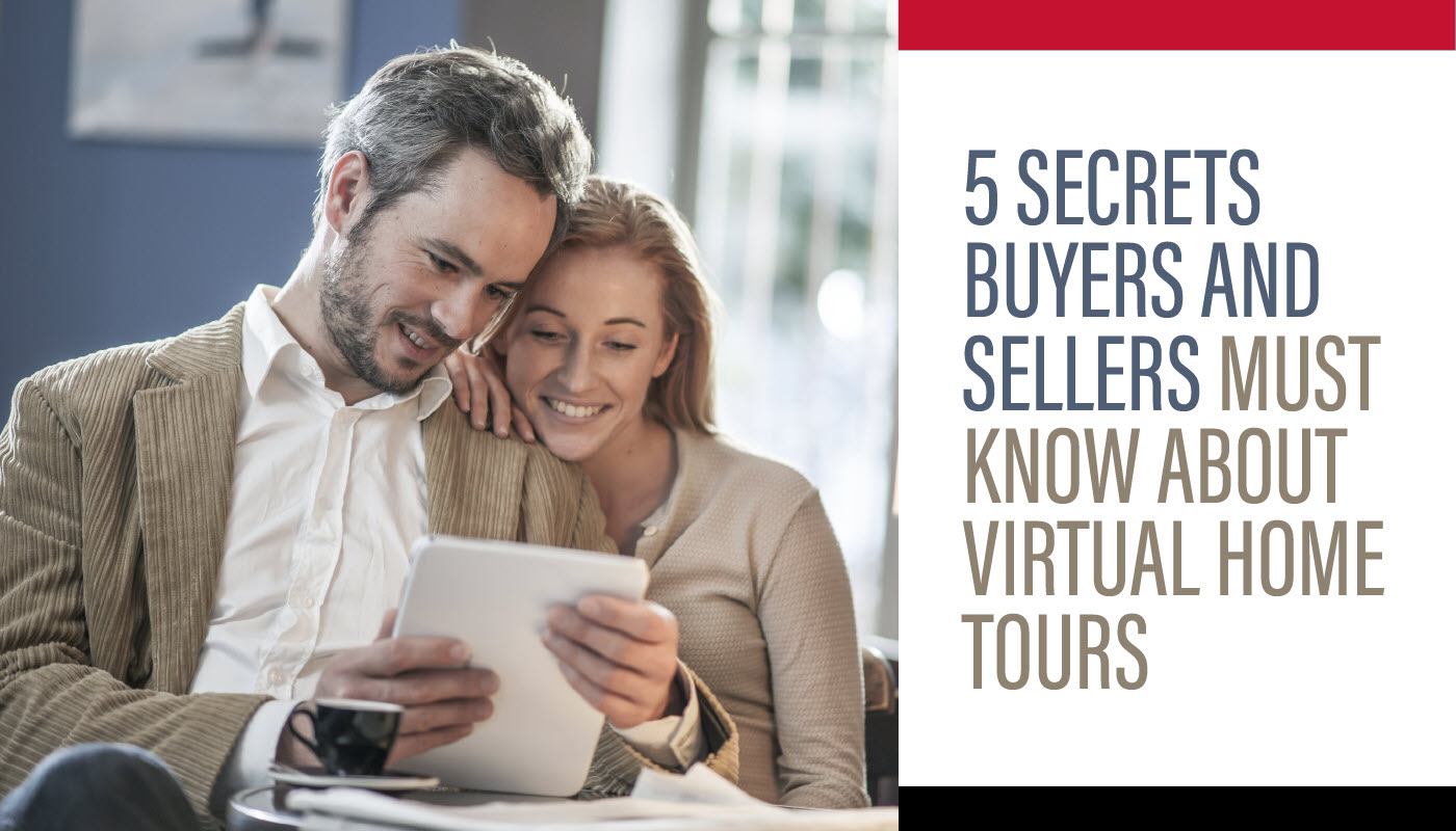 using virtual tours to sell your Scottsdale home and real estate