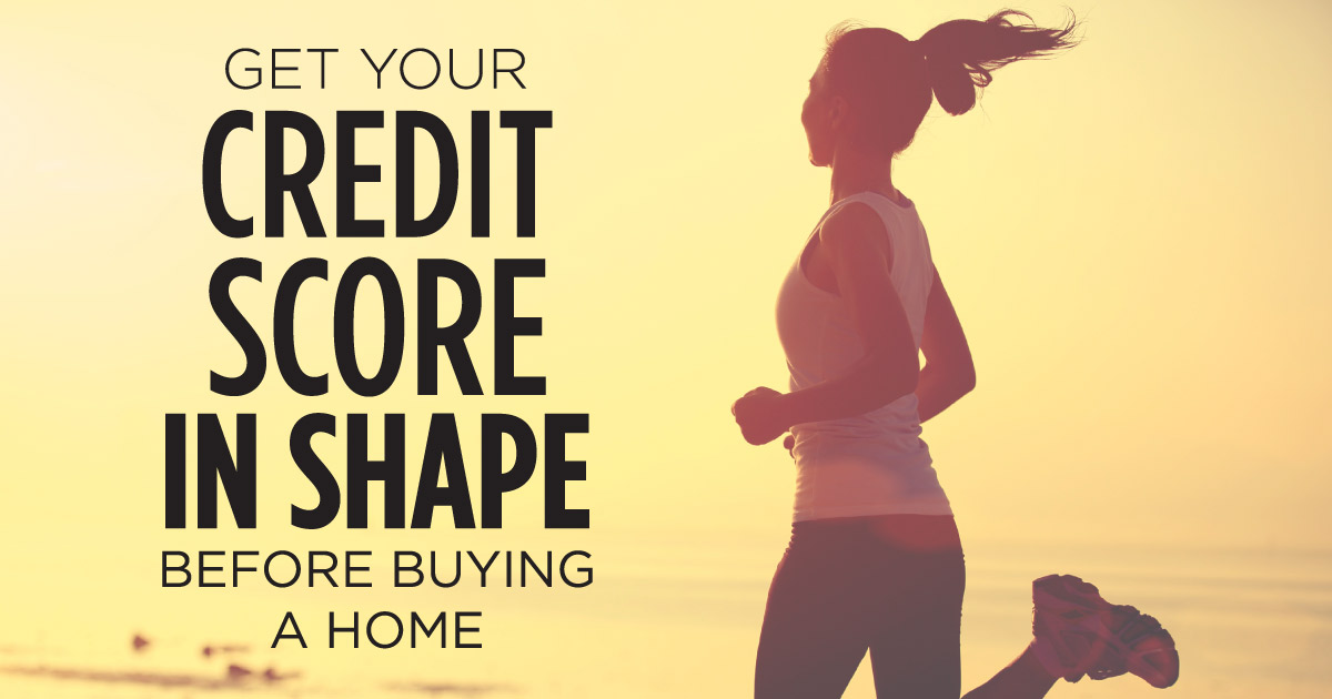 get your credit in shape to buy a scottsdale home for sale