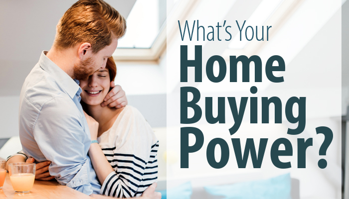 what is your scottsdale home buying power
