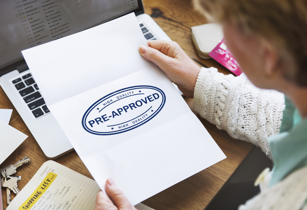 pre-approval letter for a scottsdale home for sale