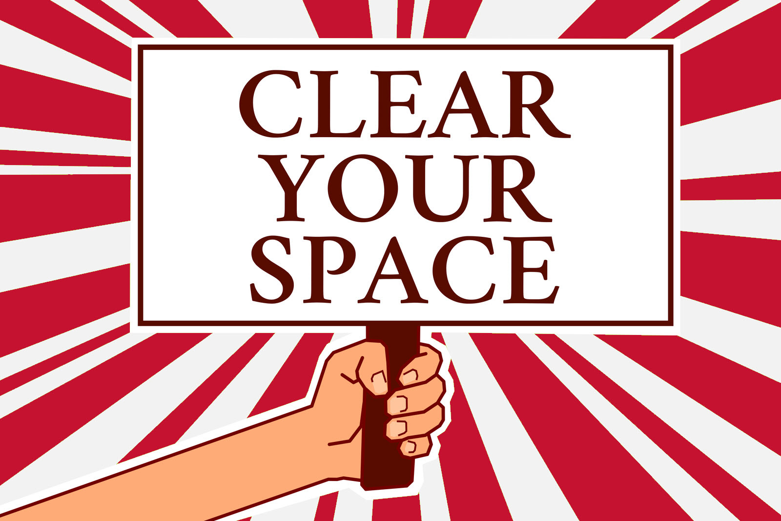 clear your space in your scottsdale home for sale