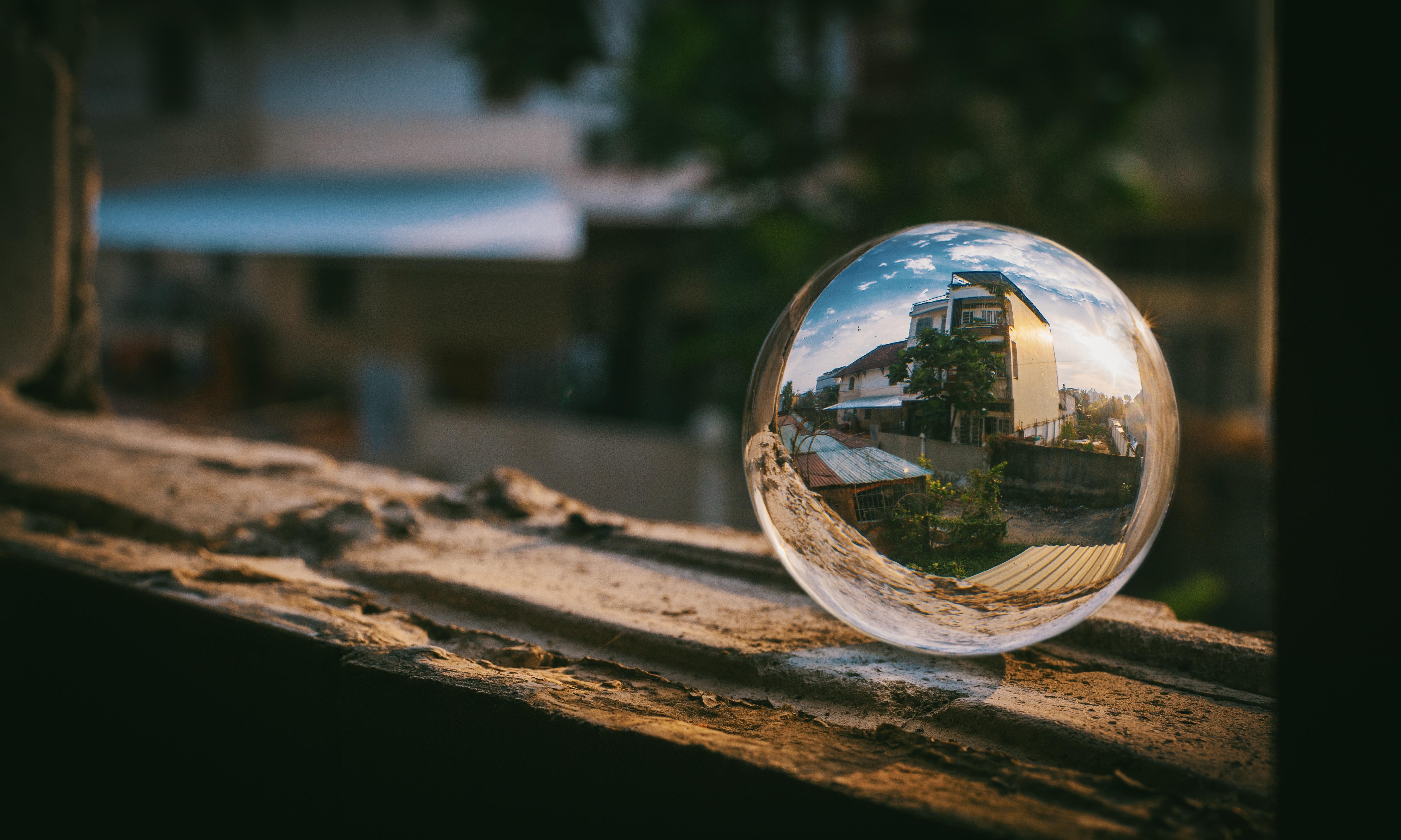 scottsdale real estate crystal ball