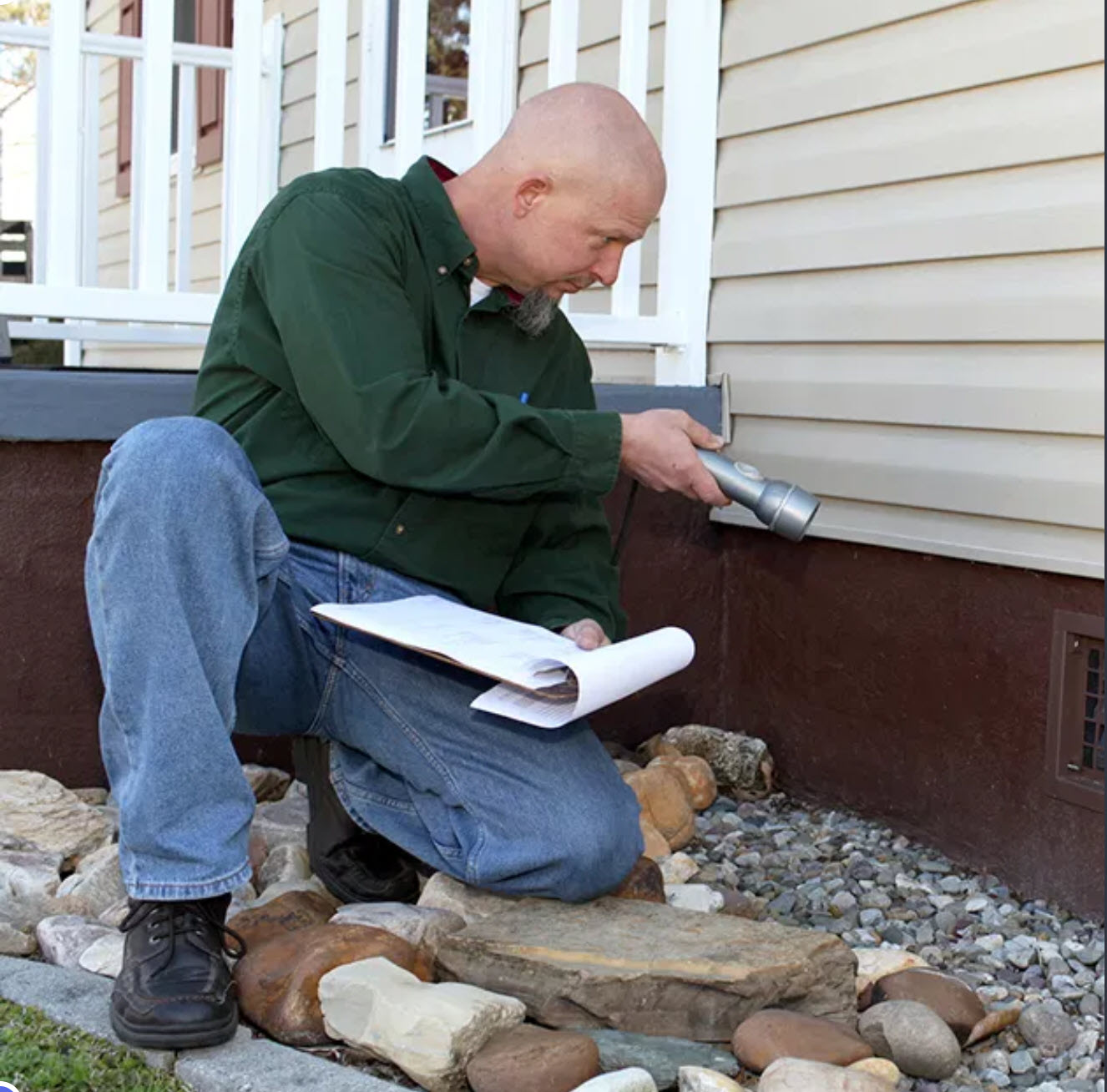 have a home inspection on your scottsdale home