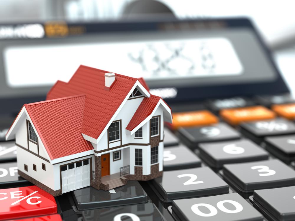 scottsdale house on calculator