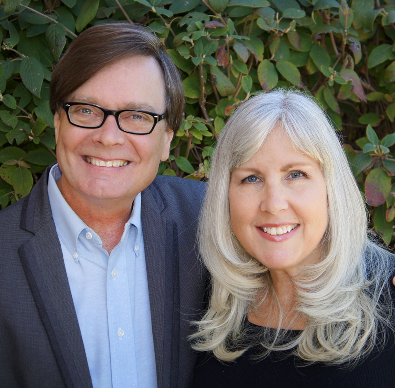jimmy herter and real estate agent judy orr of homesmart scottsdale arizona