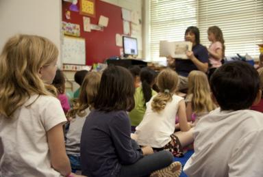 kids in scottsdale school