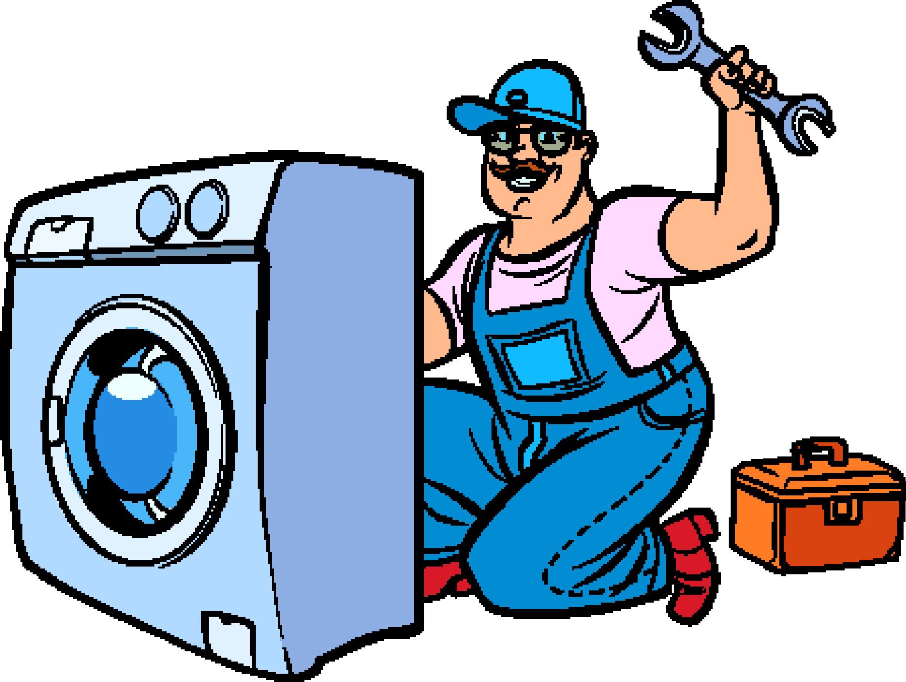 scottsdale home washing machine repairman