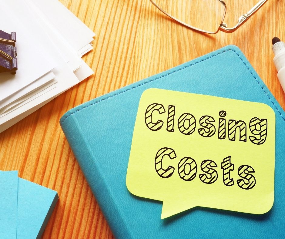 Closing Costs When Buying or Refinancing a Home