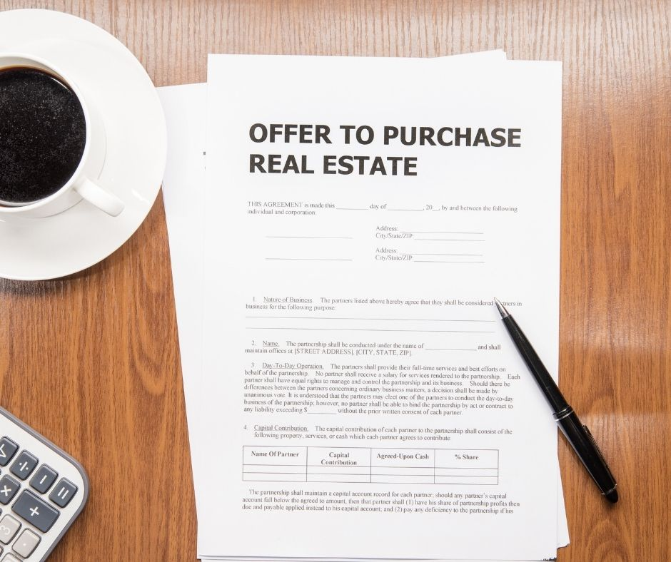 How to Handle Multiple Offers for Buyers