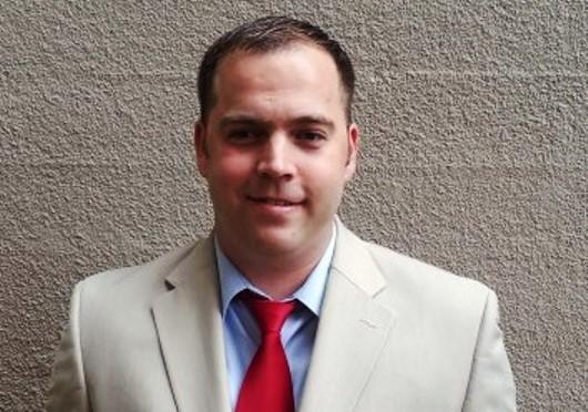 Brandon Cochran Louisville Realtor