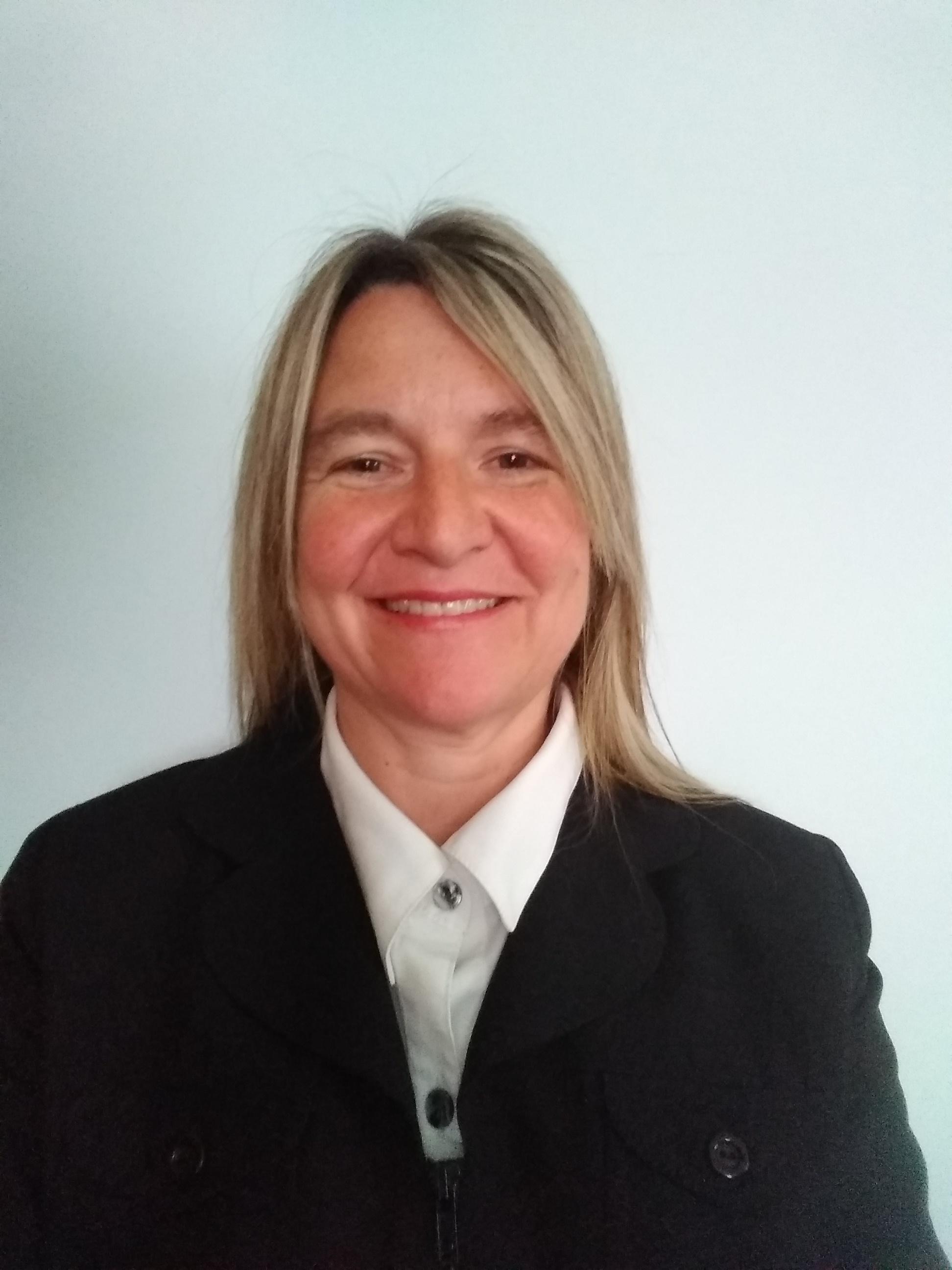Melissa Rueff