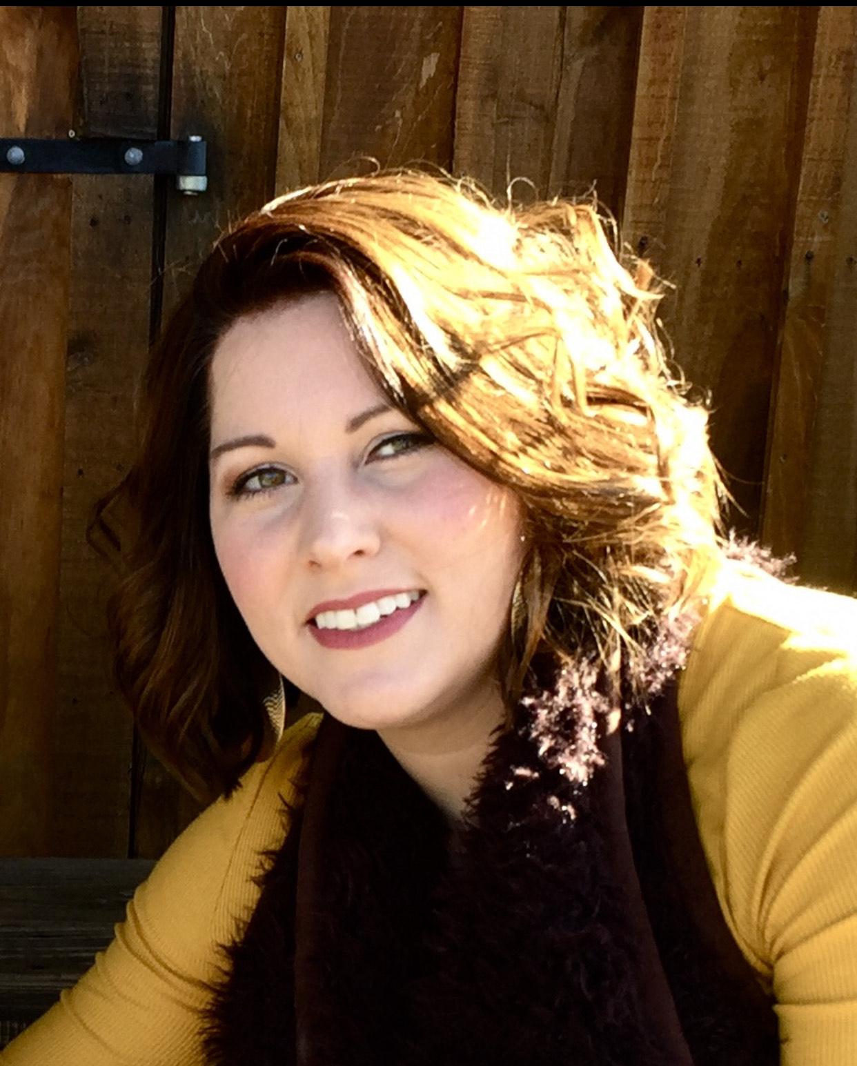 Sarah Childress, Nolin Lake Realtor