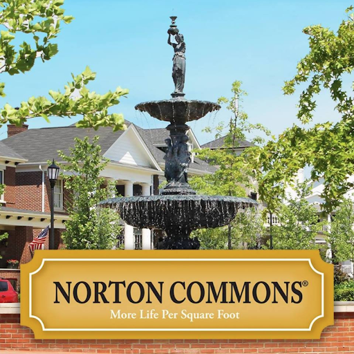 Norton Commons Sign