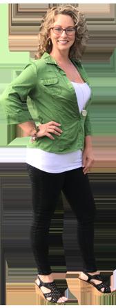 Jennifer R Hunt