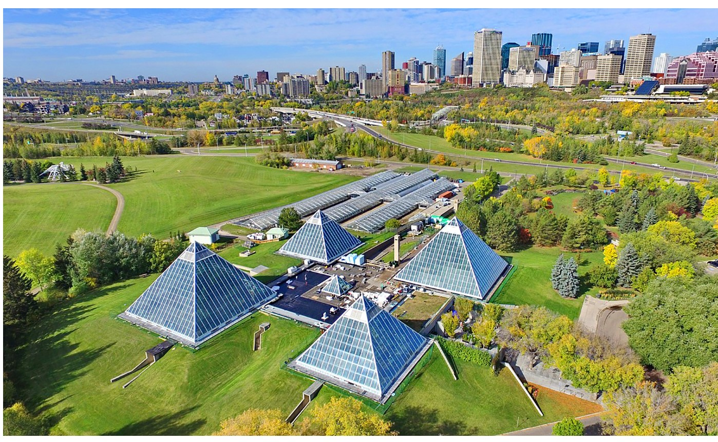 Edmonton AB Real Estate