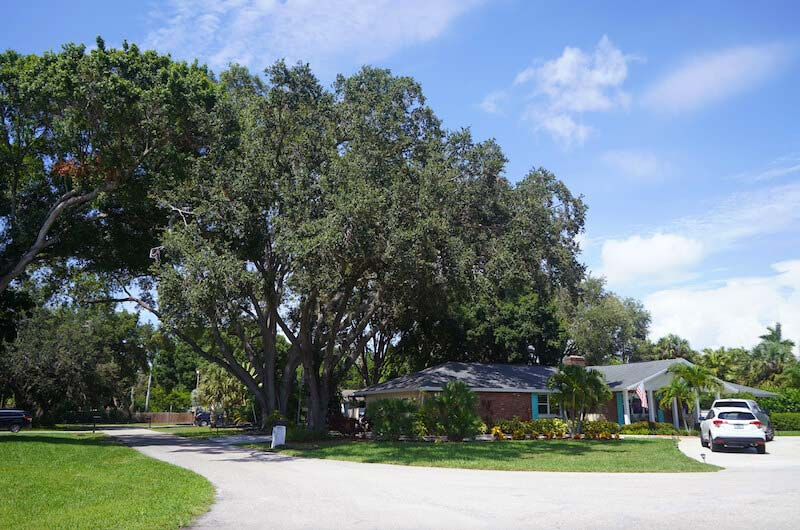 George Town Houses in Fort Myers, Florida