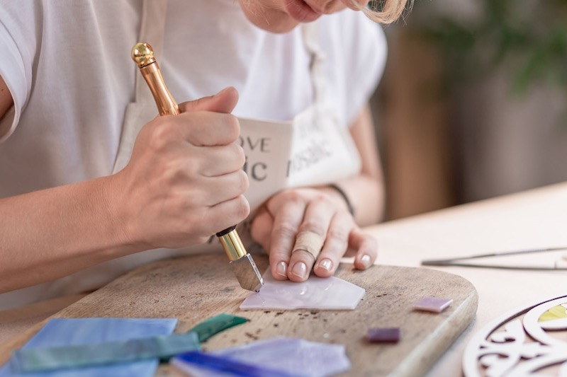 Hobbies That Might Expose Household to Lead