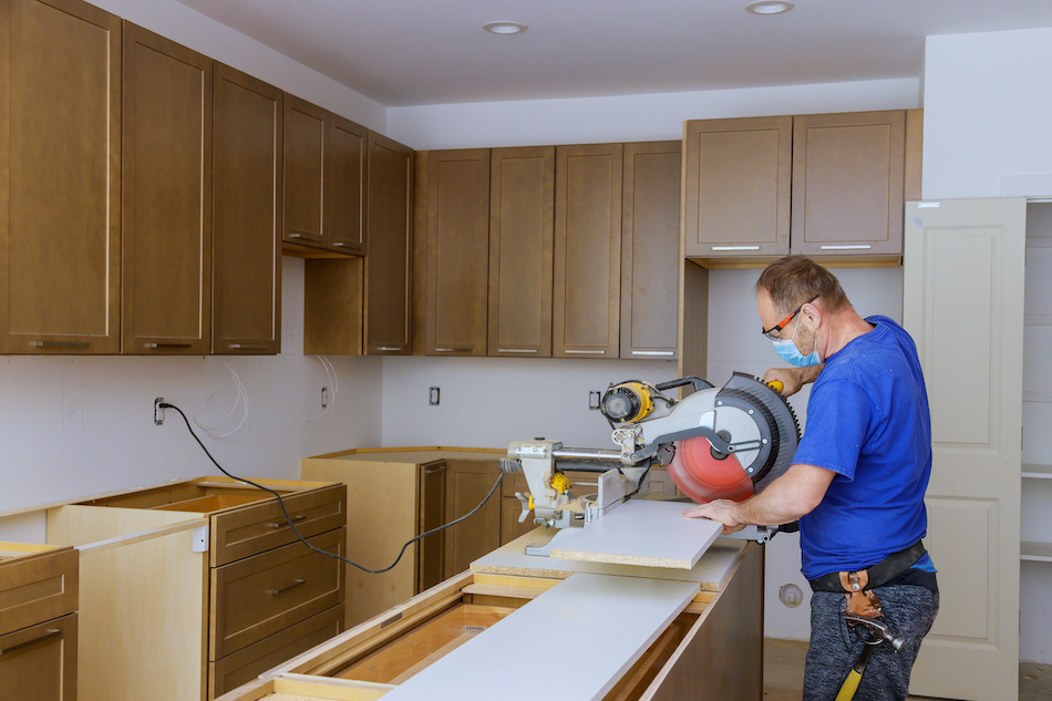 Best high-ROI home improvement projects to consider