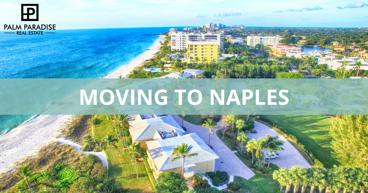 Moving to Naples, FL Living Guide