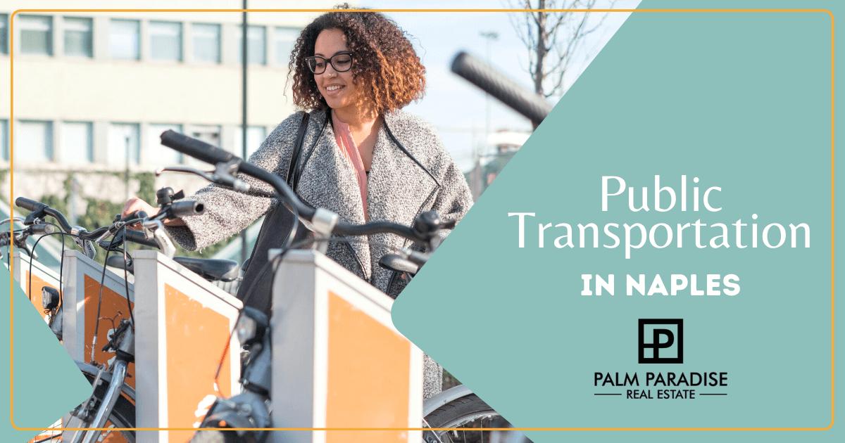 Public Transportation in Naples