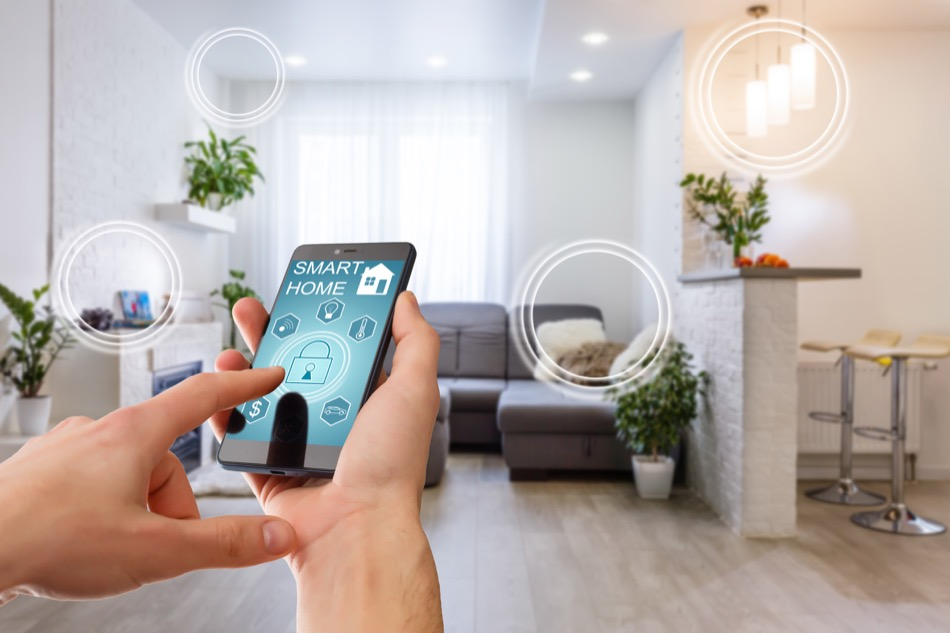 5 Smart Home Features to Add to Your Home for the Best ROI
