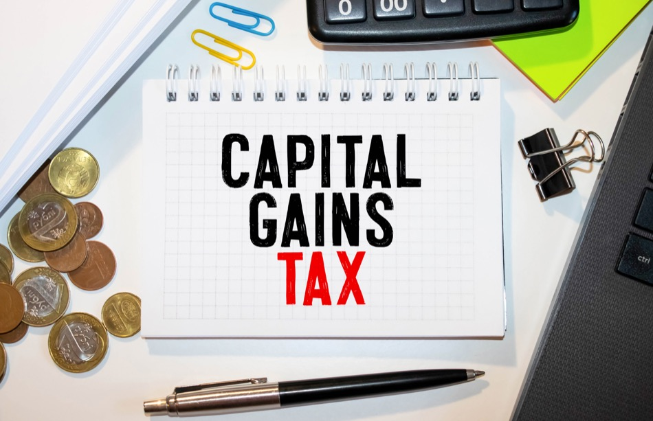 When Do Sellers Pay Capital Gains Taxes?