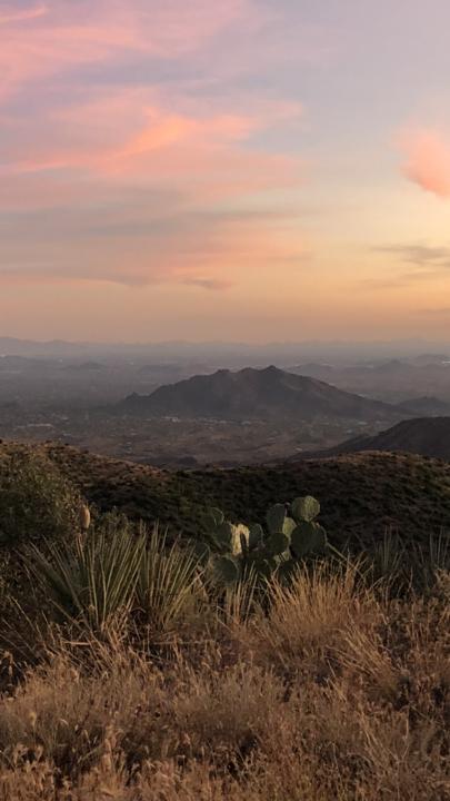 Relocating to Cave Creek Arizona