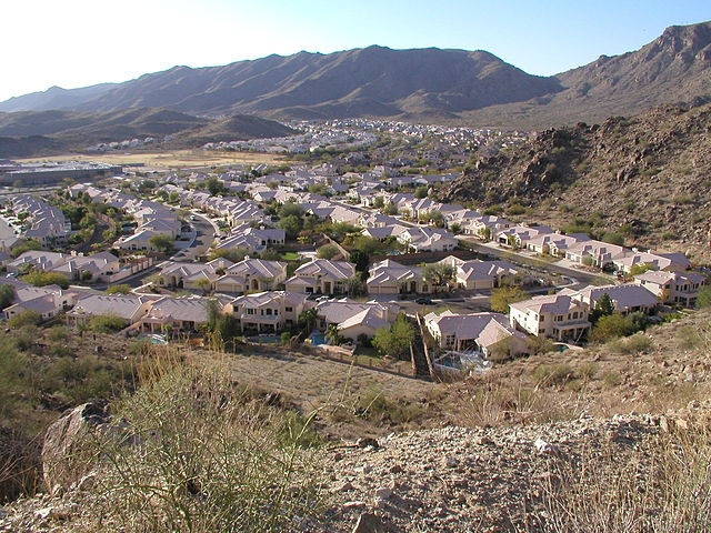 relocation to Ahwatukee real estate