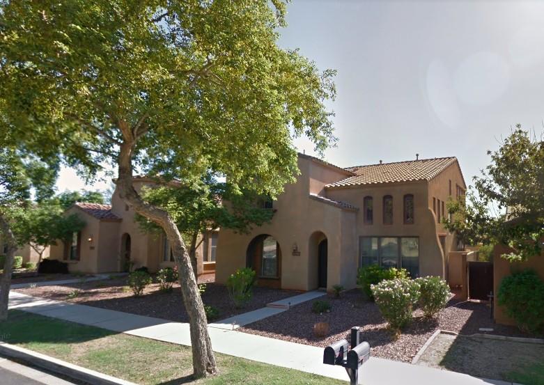Buckeye Homes for Sale