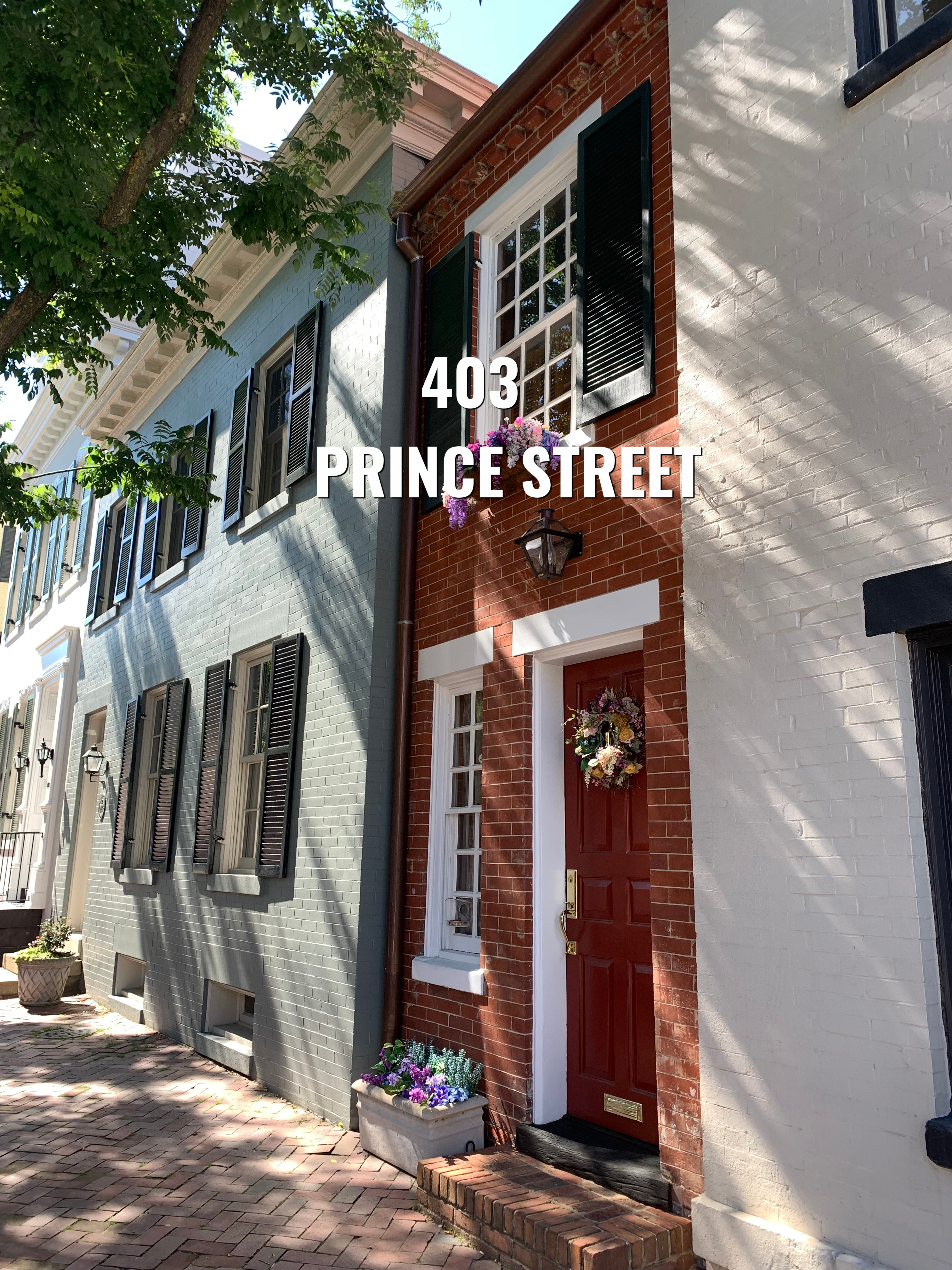 403 Prince St, Alexandria