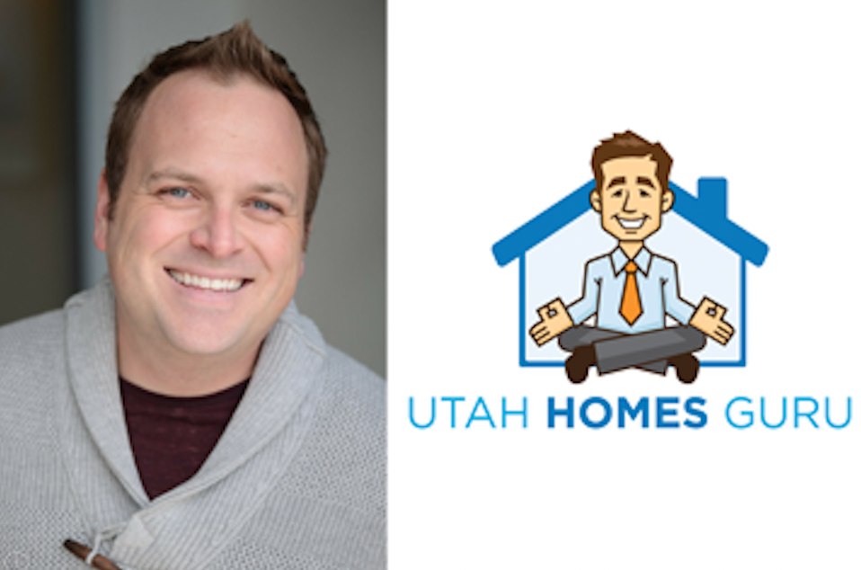 Utah Homes Guru - Jared Bryson