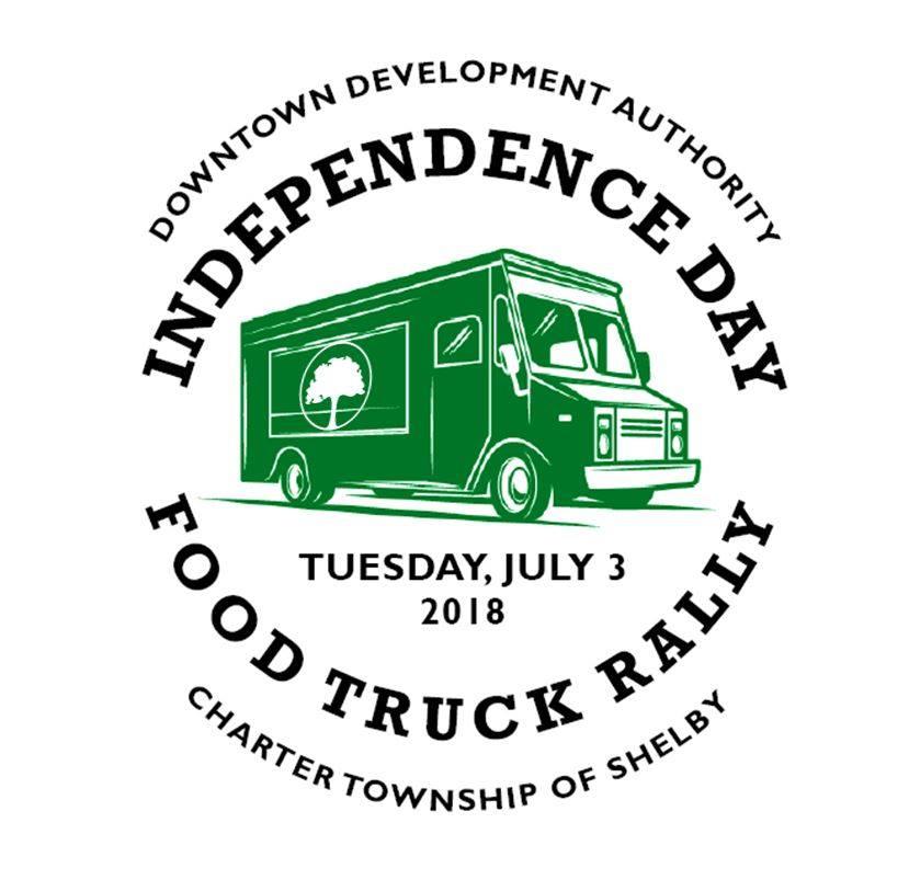 Shelby Township DDA Food Truck