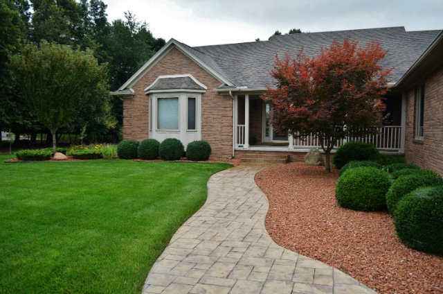 Bruce Township Home for Sale
