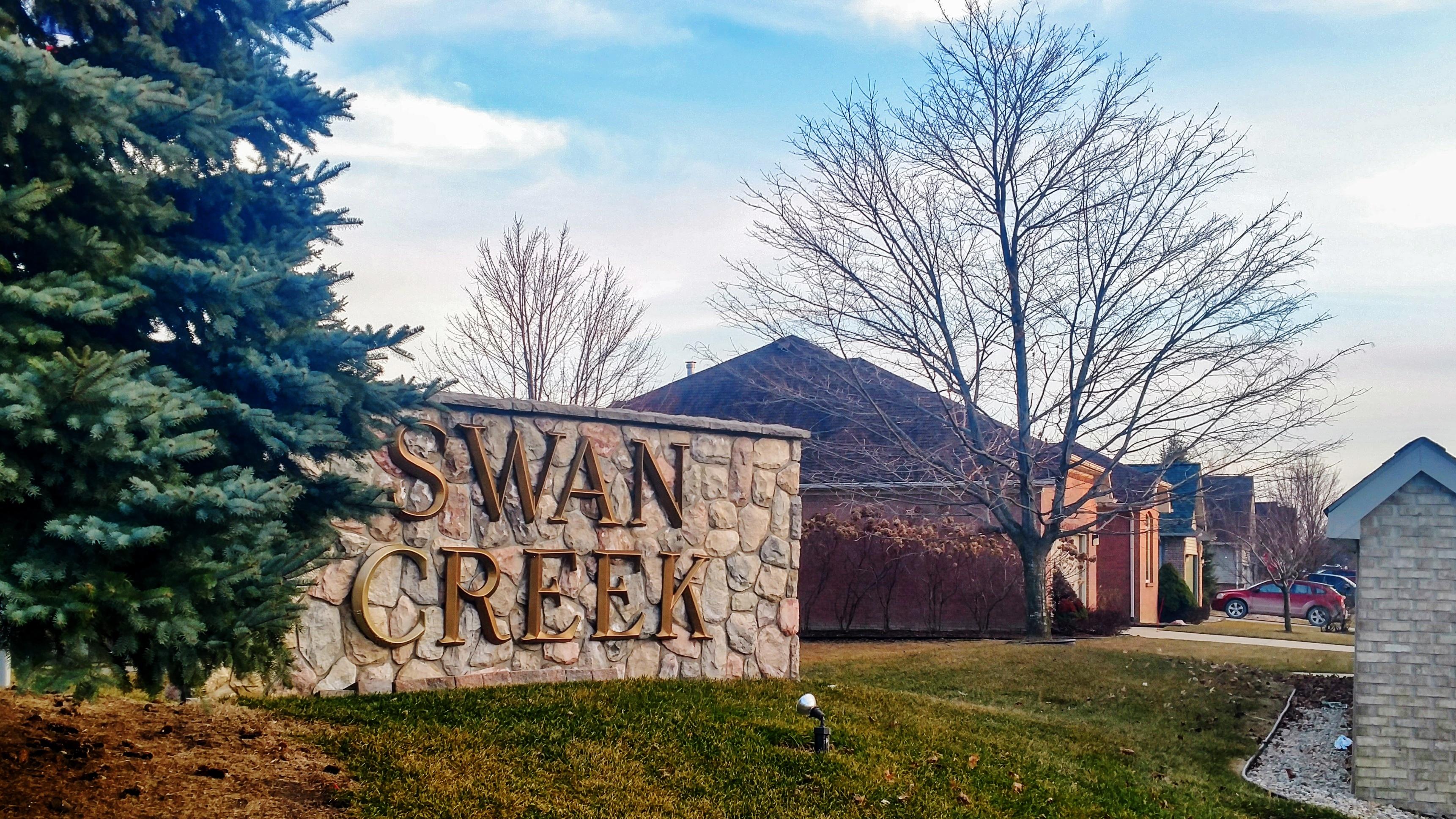 Swan Creek Condos