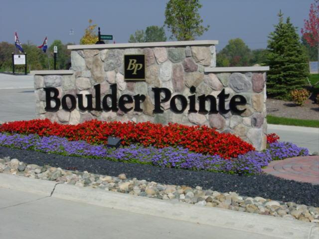 Boulder Pointe Condos in Washington