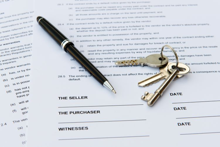 Macomb County Real Estate Forms
